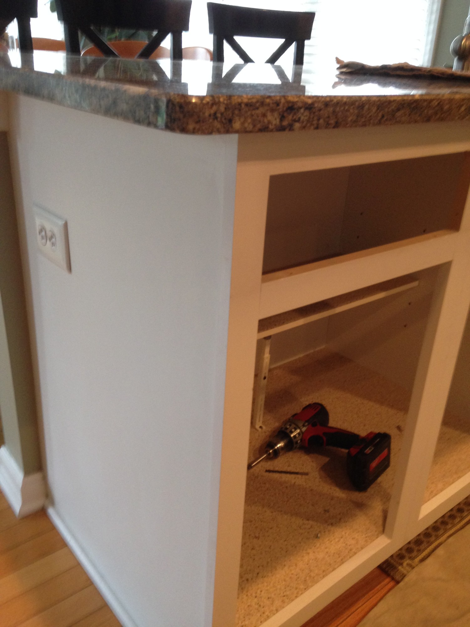 How To Remove Kitchen Cabinet Face Frames - Kitchen Cabinet Designs