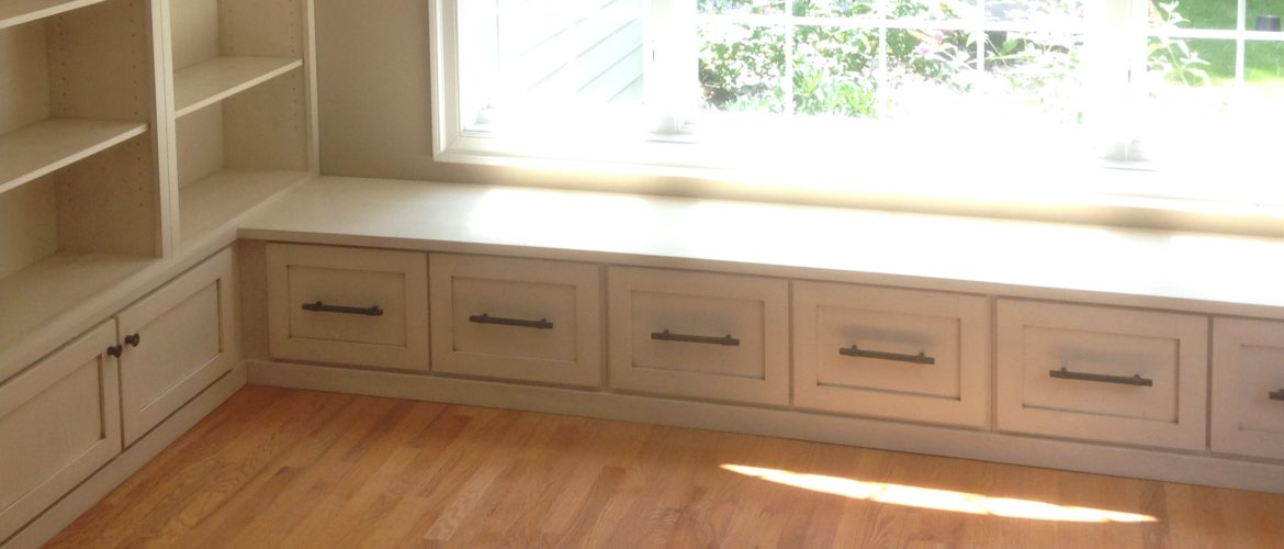 cabinet refacing company bucks county pa